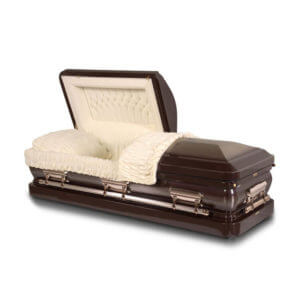 Devereaux - 18 Gauge Steel Casket