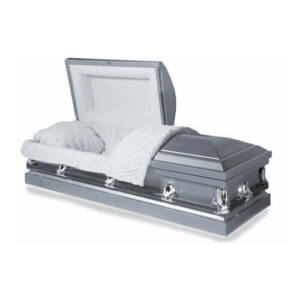 Essex - 20 Gauge Steel Casket