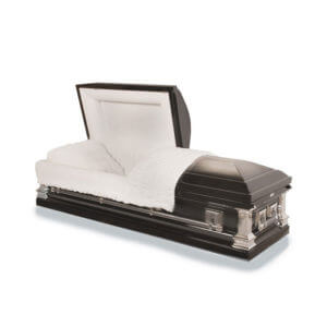 Maximus - 18 Gauge Steel Casket