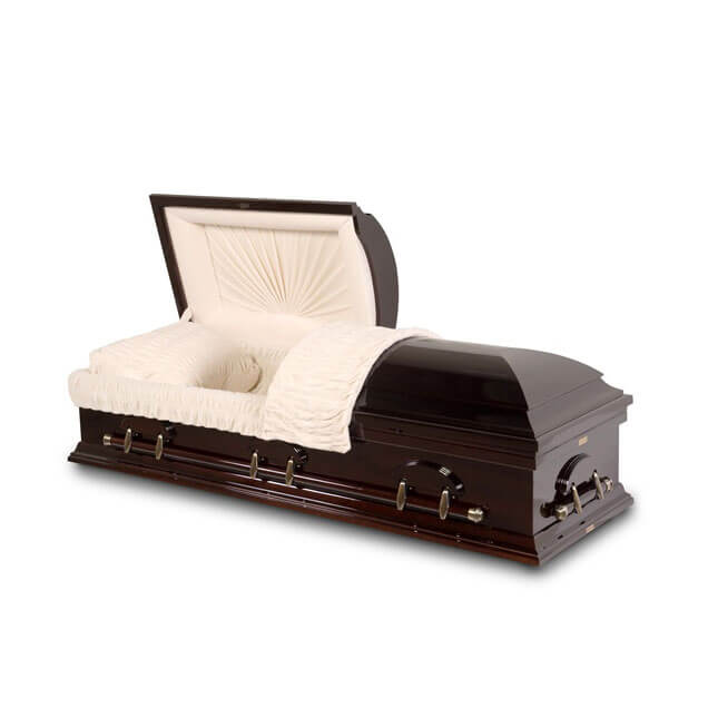 Poplar Wood Caskets For Sale Buy Discount Poplar Casket