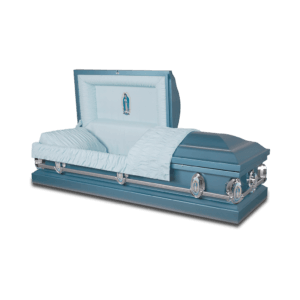 20 Gauge Blue Lady Guadalupe