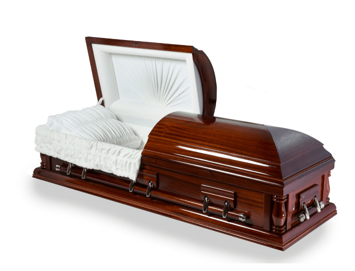 Wellington Casket